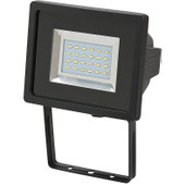 Brennenstuhl LDN 2405 SMD LED-Straler Zwart 12 watt