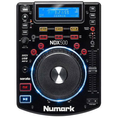 Image of Numark NDX-500