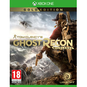 Ghost Recon: Wildlands Gold Edition Xbox One