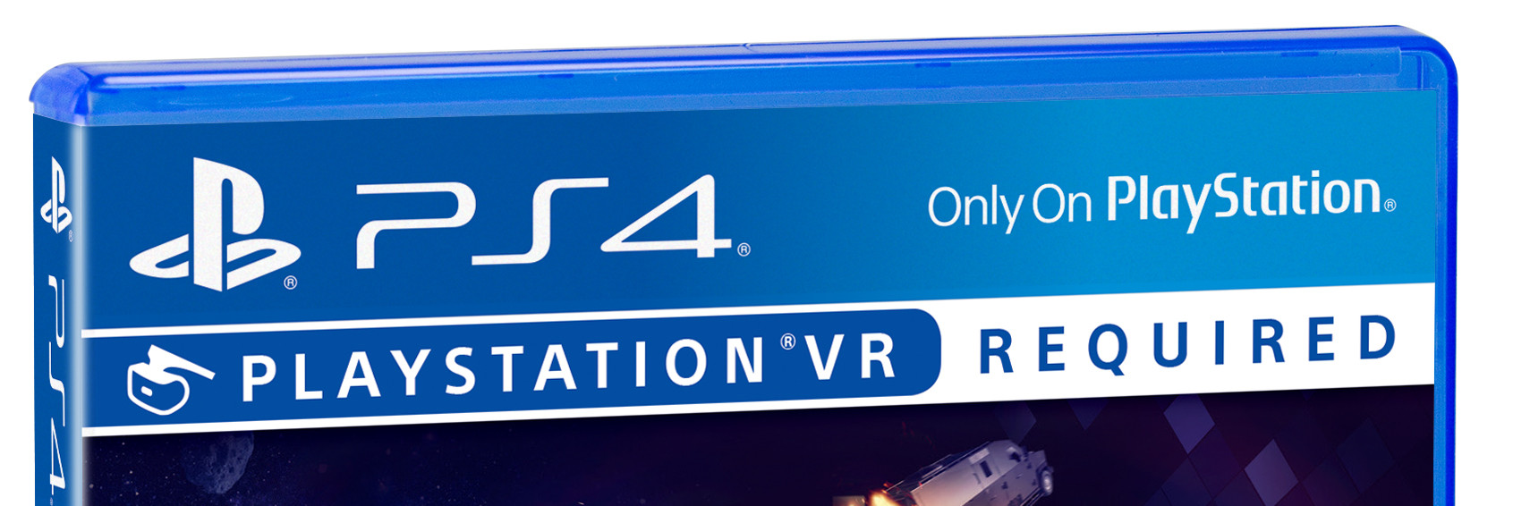 PlayStaion VR required