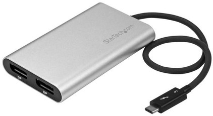 StarTech Thunderbolt 3 naar DisplayPort 4K Adapter