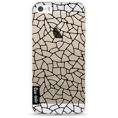 Image of Casetastic Softcover Apple iPhone 5/5S/SE Mosaic