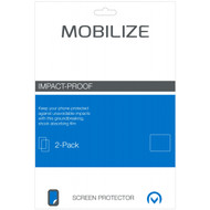 Mobilize Impact Proof Screen Pr. Galaxy Tab A 10,1'' 2-Pack