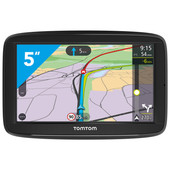 TomTom Via 52 West-Europa