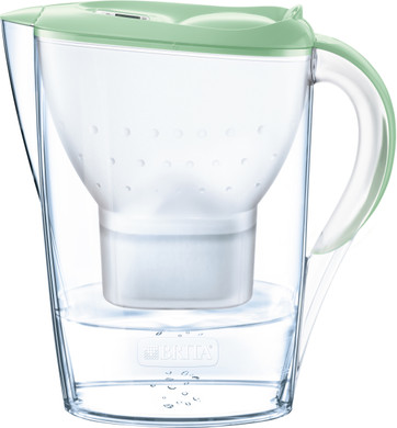 Brita Marella Cool Pastel Green Waterfilterkan