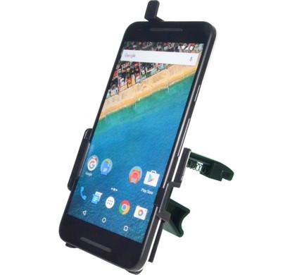 Haicom Autohouder Ventilatierooster LG Nexus 5X
