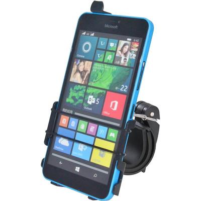 Haicom Fietshouder Microsoft Lumia 640 XL