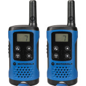 Motorola TLKR-T41 Blauw