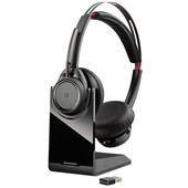 Plantronics Voyager Focus B825 Bluetooth Met Basisstation