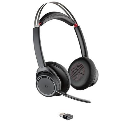 Plantronics Voyager Focus B825 Bluetooth Office Headset