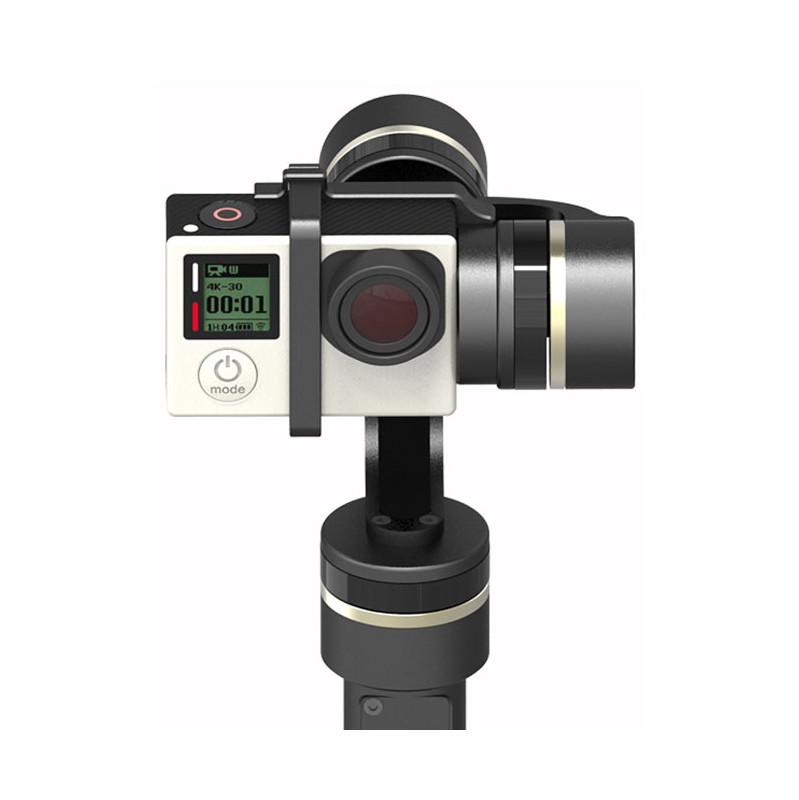Feiyu Tech FY-G4 QD Ultra 3-Axis Handheld Gimbal voor GoPro
