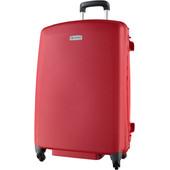 Carlton Glider III Spinner Trolley Case 75 cm Red