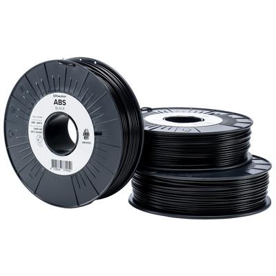 Image of Ultimaker ABS Zwarte Filament 2.85 mm (0,75 kg)