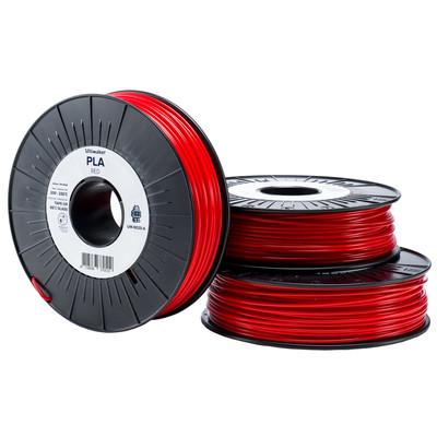 Image of Ultimaker PLA Rode Filament 2.85 mm (0,75 kg)