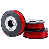 Ultimaker PLA Rode Filament 2.85 mm (0,75 kg)