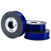 Ultimaker PLA Blauwe Filament 2.85 mm (0,75 kg)