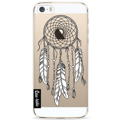 Image of Casetastic Softcover Apple iPhone 5/5S/SE Dreamcatcher