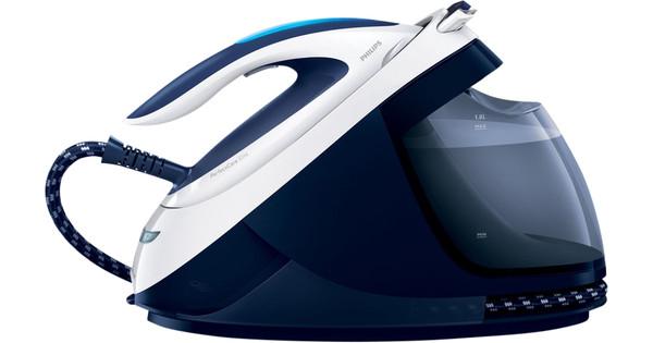 Philips perfectcare elite gc9620 20 coolblue alles - Centrale vapeur philips gc9620 ...