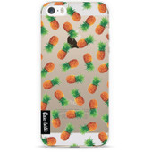 Casetastic Softcover Apple iPhone 5/5S/SE Pineapple Paradise