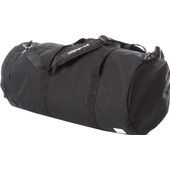 Spiral Duffel Blackout