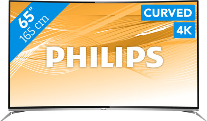 Philips 65PUS8700 - Ambilight