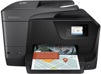 HP OfficeJet Pro 8715 e-All-in-One (K7S37A)