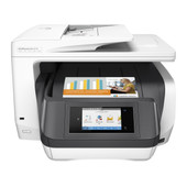 HP OfficeJet Pro 8730 All-in-One (D9L20A)