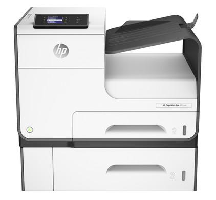 HP PageWide Pro 452dwt (W2Z52B)