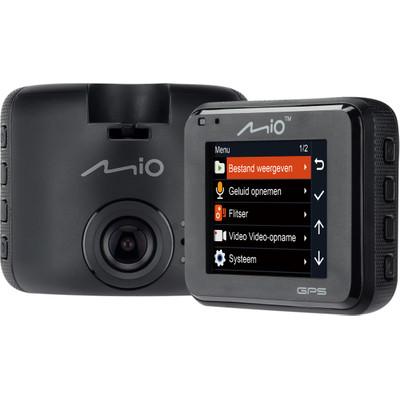 Image of MIO MiVue C330 Dashcam incl. GPS