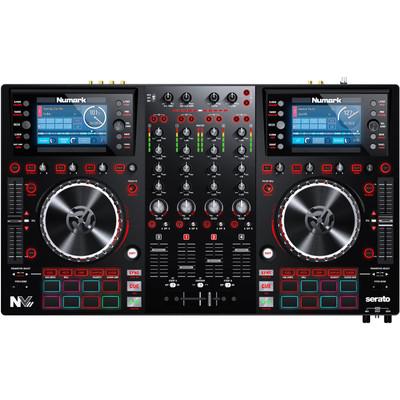 Image of Numark NV II DJ-controller