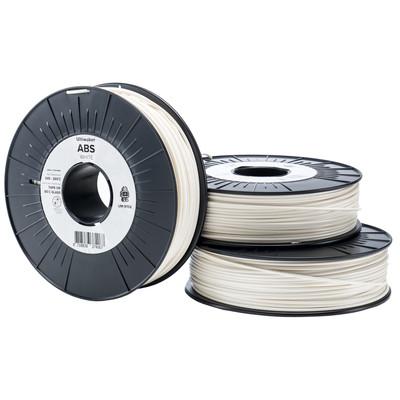 Image of Ultimaker ABS Witte Filament 2.85 mm (0,75 kg)