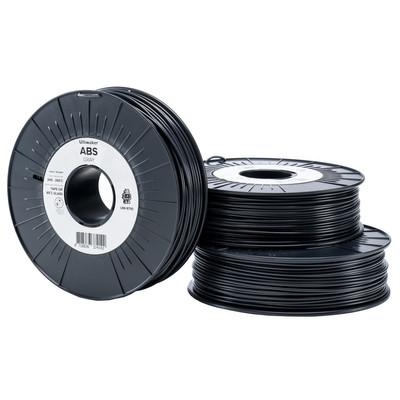 Image of Ultimaker ABS Grijze Filament 2.85 mm (0,75 kg)