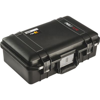 Peli Air 1485 Black met Foam