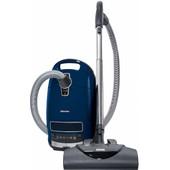 Miele Complete C3 Electro Plus Marineblauw