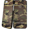 Cover Apple iPhone 5/5S/SE Camo