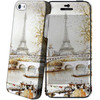 I-Paint Cover Apple iPhone 5/5S/SE Paris