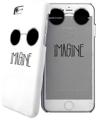 I-Paint Cover Apple iPhone 6/6s Imagine