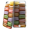 Cover Apple iPhone 6/6s Macarons