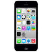 iPhone 5C 32GB Wit Refurbished (Topklasse)