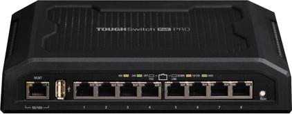 Ubiquiti ToughSwitch Pro UBQ21002