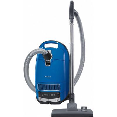 Miele Complete C3 Comfort Edition - EcoLine - Sprintblauw SGSG1 BE - Stofzuiger