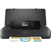 HP OfficeJet 200 Mobiele Printer (CZ993A)