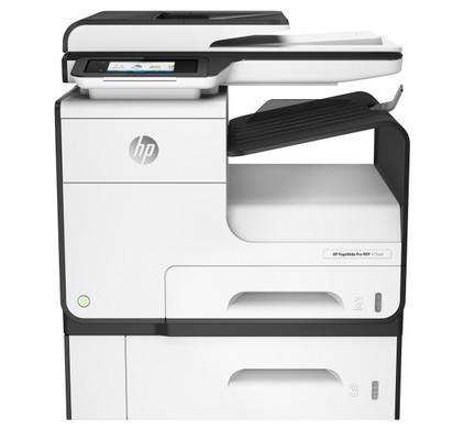 HP PageWide Pro 477dwt MFP (W2Z53B)