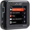 voorkant MiVue C330 incl. GPS