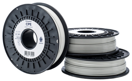 Ultimaker CPE Lichtgrijs Filament 2.85 mm (0,75 kg)