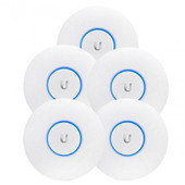 Ubiquiti UniFi AP AC Lite 5-Pack