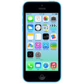 iPhone 5C 16GB Blauw Refurbished (Topklasse)