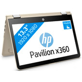 HP Pavilion X360 13-u000nb Azerty