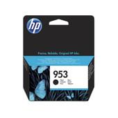 HP 953 Cartridge Zwart (L0S58AE)