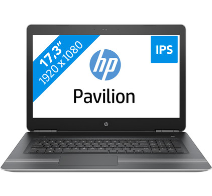 HP Pavilion 17-ab000nd
